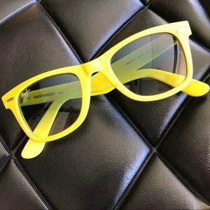 Ray Ban - Wayfarer - yellow